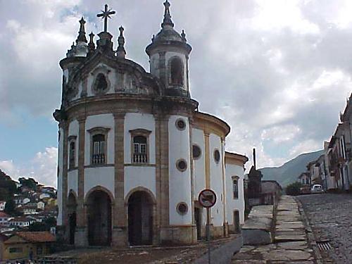 Igreja Nossa Senhora do Rosário2