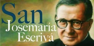 Josemaria Escrivá