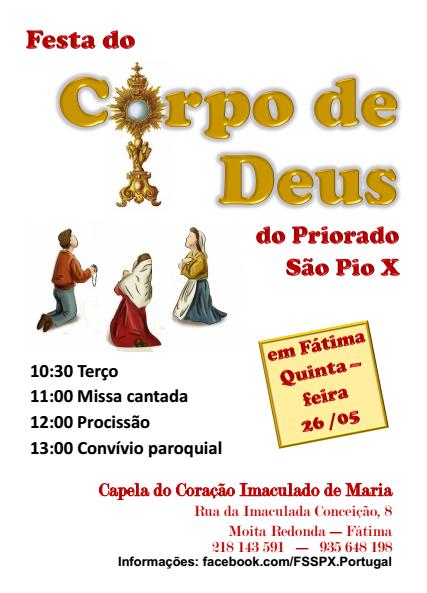 Corpus Xti 2016