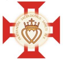 Logo FSSPX PT FB
